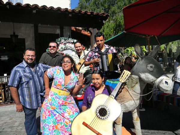 Local L.A. band La Santa Cecilia wins Grammy for best latin rock album