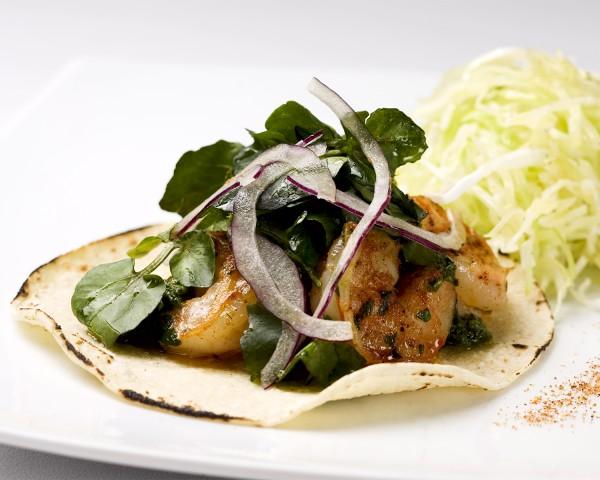 Un toque sano al sabor mexicano