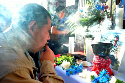 A Fire of Optimism: Jose Lopez is Remembered