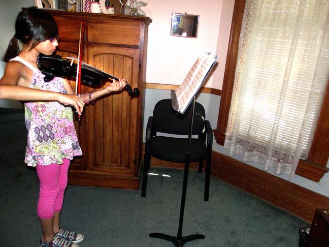 Neighborhood Music School ha dado en la claveLos programas de extensión en Boyle Heights rinden frutos