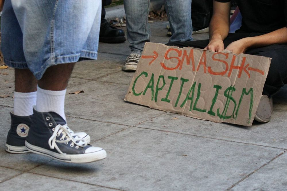 Opinion: Boyle Heights hosts platica on occupy movement, now reaching out to the 'hood'