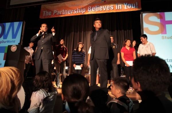 Boyle Heights schools adopt incentive program to help boost attendance, academics
