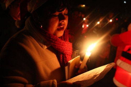 Celebrating Las Posadas: Wyvernwood Keeps Traditions Alive