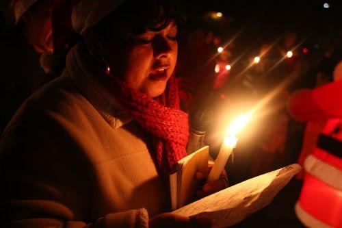 Celebración de Las Posadas: Wyvernwood mantiene vivas sus tradiciones