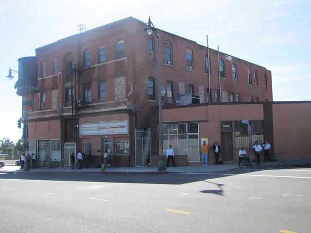 Pronto se abrirá la lista de espera para ocupantes del histórico Hotel Boyle