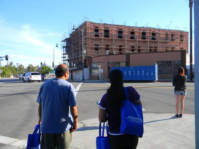 Boyle Heights community continues forward without federal 'Promise Grant'