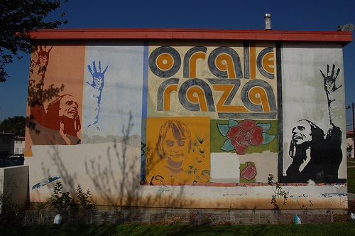 Opinion: Bringing more arts to Boyle Heights' schools