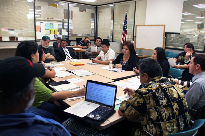 Can the Boyle Heights Neighborhood Council Live Up to Its Mission? [Updated]