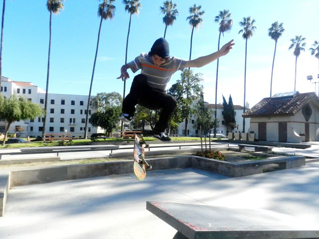 Skateboarding: Sport and culture on four wheels
