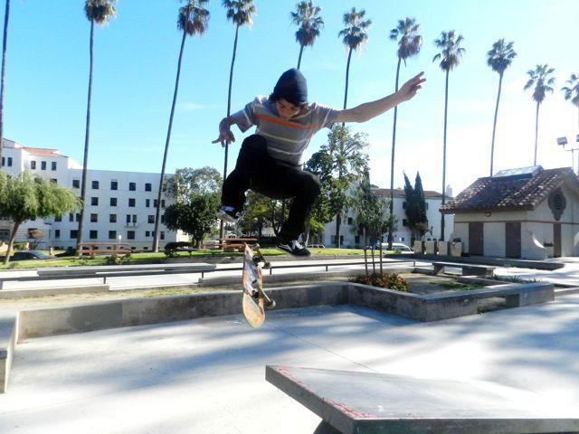 La patineta: Deporte y cultura en cuatro ruedas