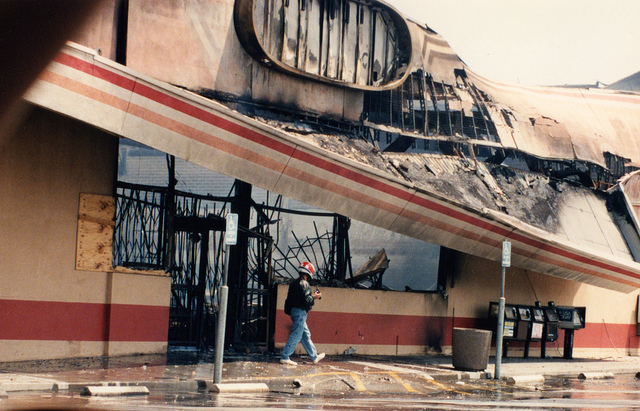Hollenbeck Police Captain reflects on L.A. Riots
