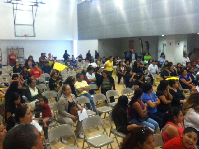 Principal's resignation at Boyle Heights charter school sparks concern and controversy
