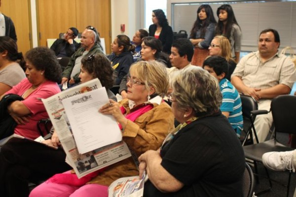 Boyle Heights Beat Community Meeting Recap