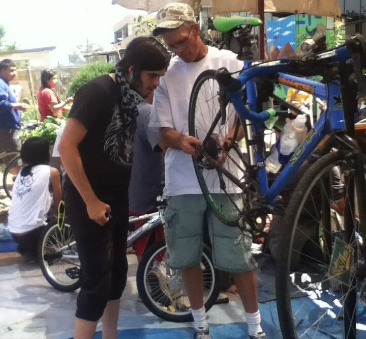 ResuWRENCHion prepares Boyle Heights community for Sunday's CicLAvia