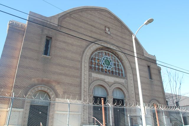 Relic of the past now part of Boyle Heights' future