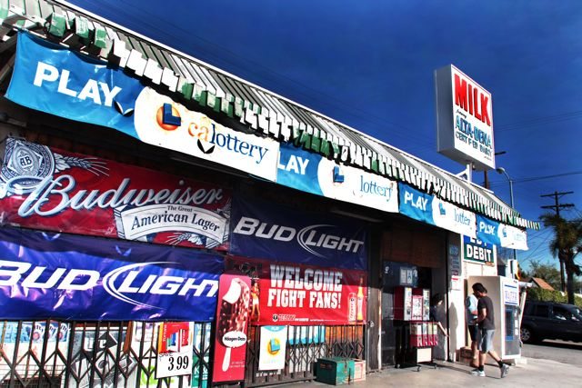 Alcoholic Beverage Control hits Boyle Heights liquor stores with inspections