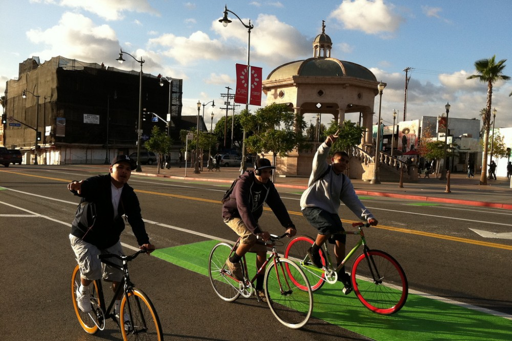 CicLAvia heading deeper through the Eastside, but when?