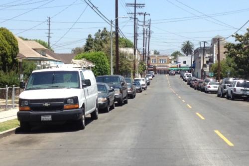 Aumenta la tendencia de robos de autos y asaltos en Boyle Heights
