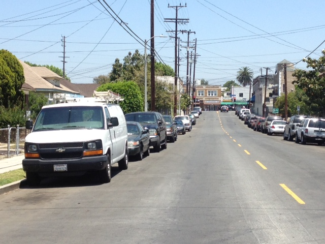 Car theft and burglary trend on the rise in Boyle Heights