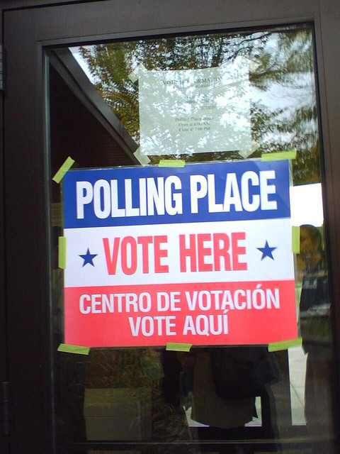 Your Boyle Heights guide to June 5 primary elections