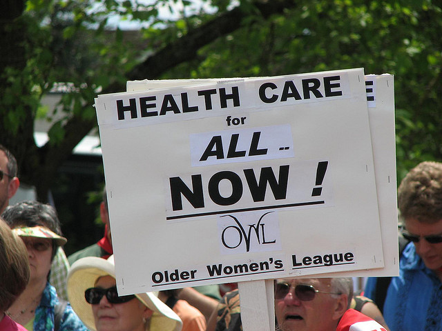 Decoding Healthcare: The Supreme Court upholds the Affordable Care Act, now what?
