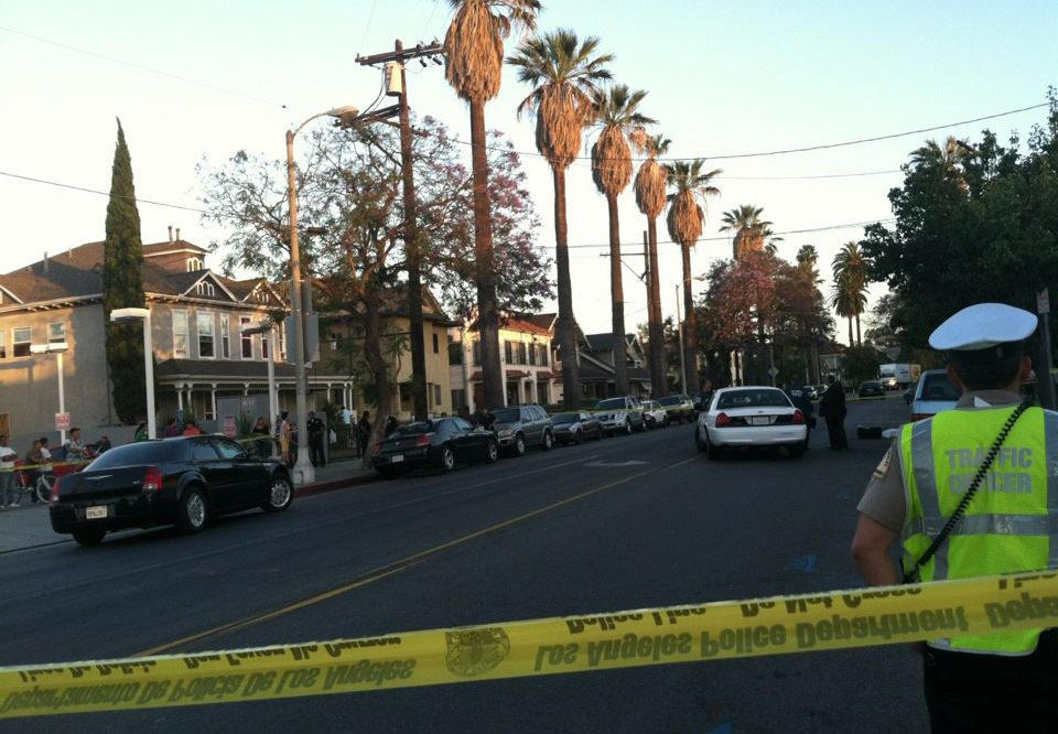 Man found shot to death in Boyle Heights *Updated