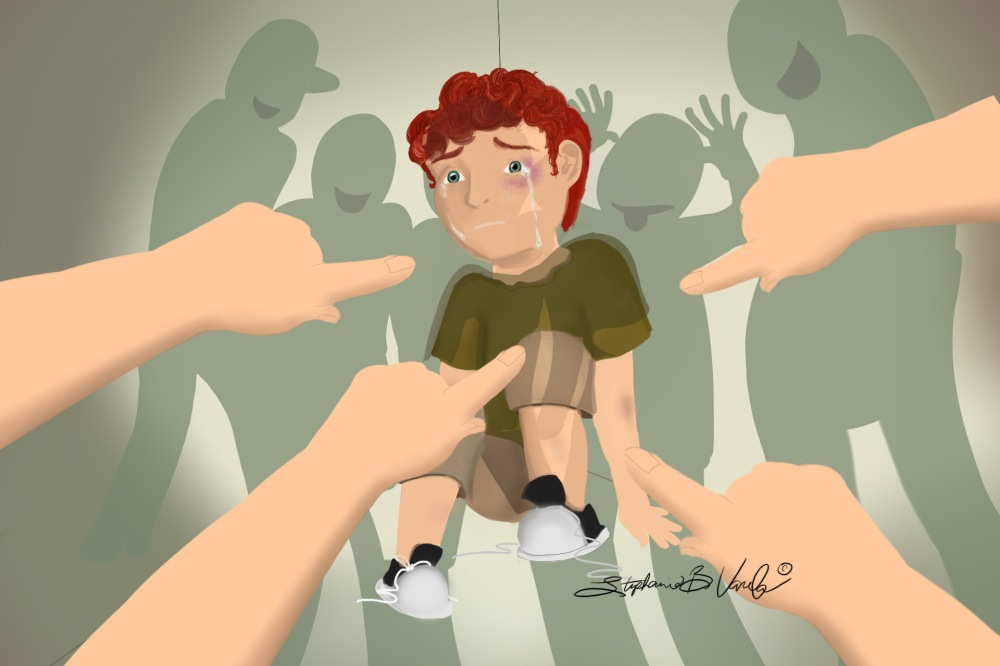 Overcoming Bullying: Adults Can Harm or Help