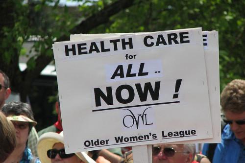 Decodificando la atención médica: la Suprema Corte ratifica la Ley de Atención Médica Asequible, ¿y ahora qué?