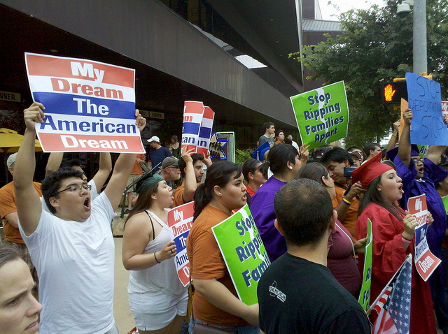 Diary of a Dreamer: <em>Deferred action is my chance</em>