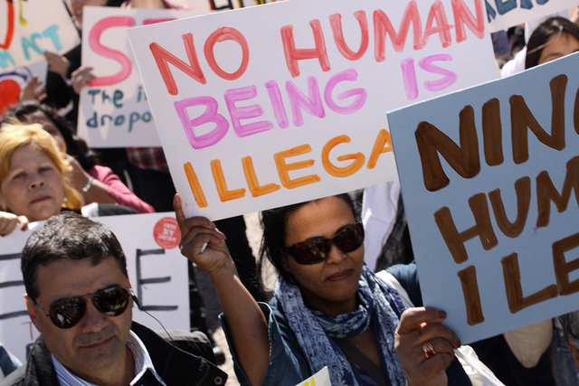 Questions on deferred action continue among undocumented youth; informational sessions available in Boyle Heights