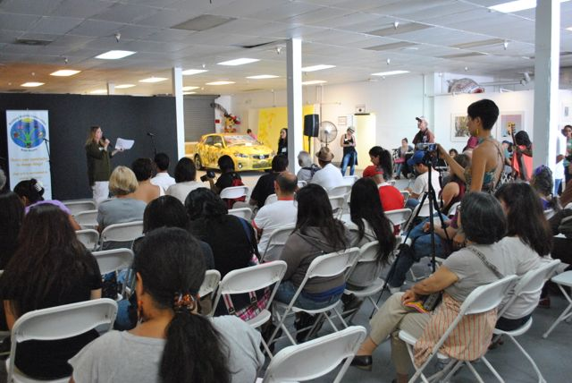 Boyle Heights Cultural Treasures Project seeks your nominations