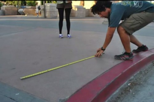 Bike Rack City Ride: Learning how to install bike racks in Boyle Heights [VIDEO]