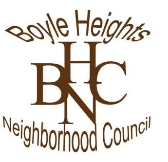 Announcement: Call for Boyle Heights Neighborhood Council Candidates
