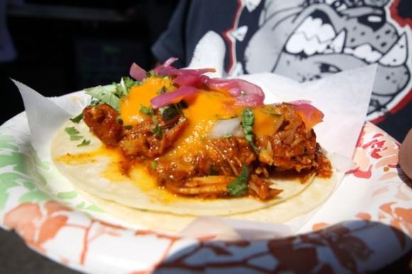 L.A. Taco Festival draws thousands