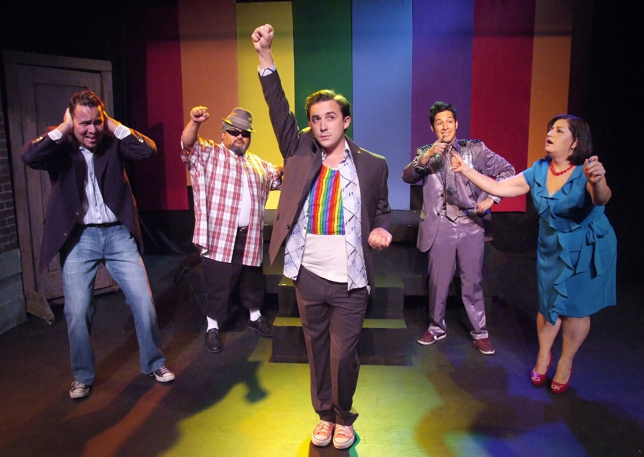 Image result for gay theatre