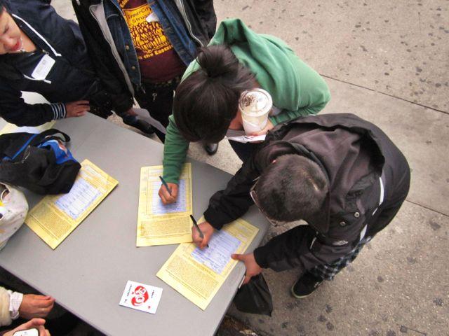 Boyle Heights no figura en el mapa político:La poca participación electoral no ayuda a generar cambios