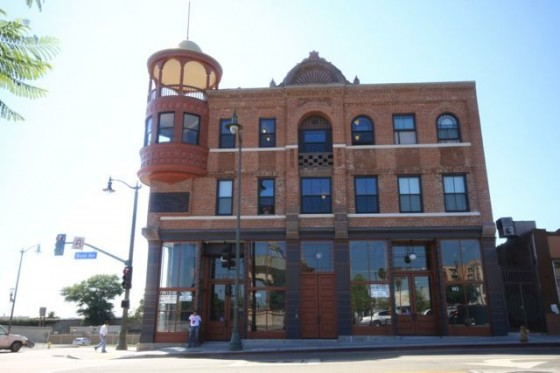 Before and after: Historic Boyle Hotel reopens its doors [Photo slideshow]