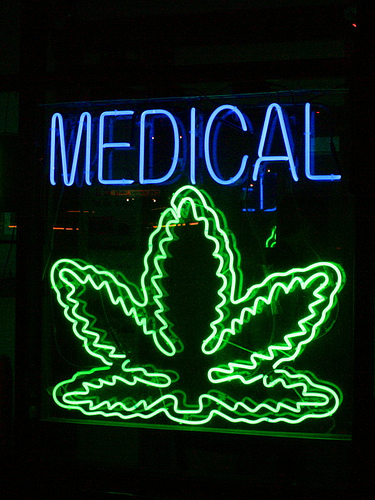 Boyle Heights pot shop raided in federal crackdown