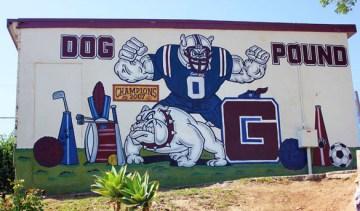 Garfield High School Bulldogs
