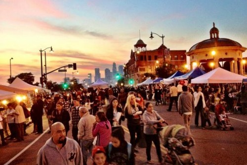 Celebrating and sharing Boyle Heights' Days of the Dead