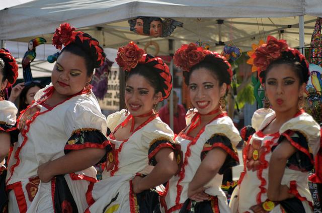 Mariachi Festival continues 22-year run at Mariachi Plaza