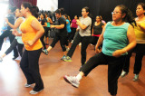 Zumba: Revolutionizing exercise with Latin music and dance