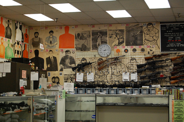 Opinion: Better gun control would make Boyle Heights safer