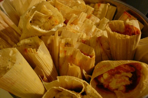 Best Tamales on the Eastside: Get your votes in