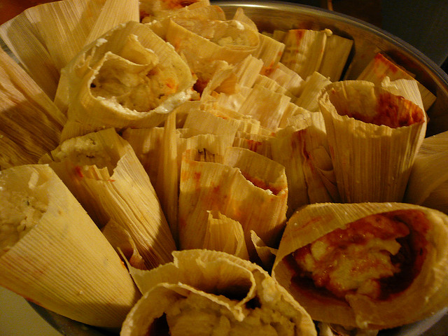 Best tamales on the Eastside: Nominations round