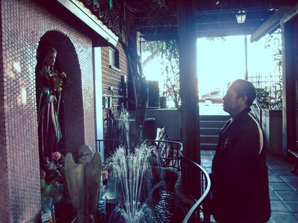 Photographing the many faces — and meanings — of La Virgen de Guadalupe