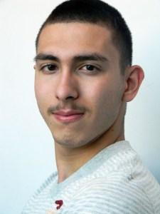Anthony Dorado