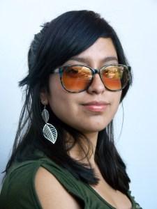 Ericka Oropeza