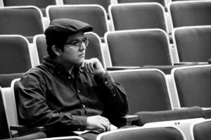 Jonathan Olivares is a freshman at Sacramento State University.