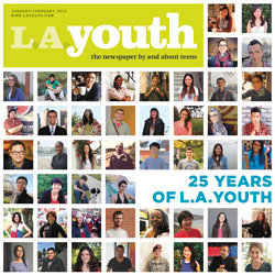 L.A. Youth newspaper to shut down after 25 years